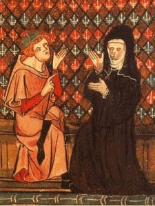 Peter Abelard (1079-1142) and Heloise