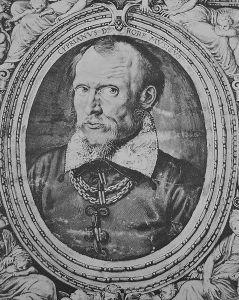 Cipriano de Rore (1515-1565)