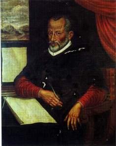 Giovanni Pierluigi da Palestrina (1525-1594)