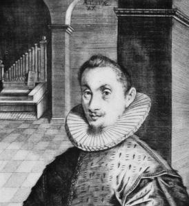 Hans Leo Hassler (1564-1612)
