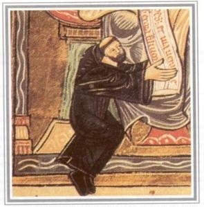 Odo of Cluny (878-942)