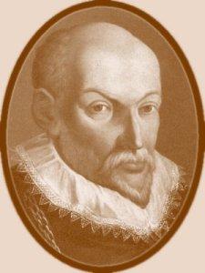 Orlande de Lassus (1532-1594)