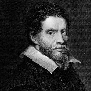 Ben Jonson (1572-1637)