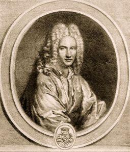 Andre Campra (1660-1744)