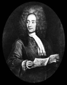 Tomaso Albinoni (1671-1751)