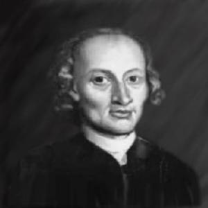 Johann Pachelbel (1653-1706)