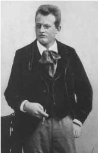 Max Reger 1873-1916
