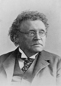 Francis James Child 1825-1896