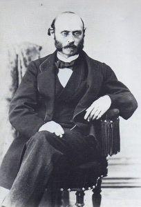Ludwig Minkus 1826-1917
