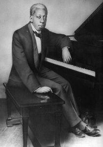 Tony Jackson 1876-1921
