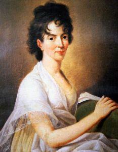 Constanze Mozart 1762-1842