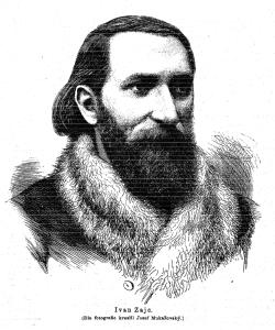 Ivan Zajc 1832-1914