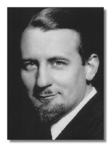 Peter Warlock 1894-1930