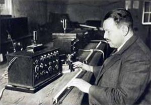 Friedrich Trautwein 1888-1956