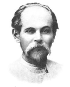 Kyrylo Stetsenko 1882-1922