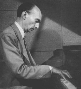 Federico Mompou 1893-1987