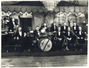 The Coon-Sanders Orchestra
