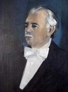 Petar Stojanović 1877-1957