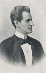 Karl Muck 1859-1940