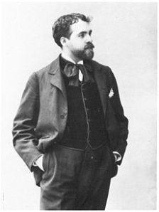Reynaldo Hahn 1874-1947