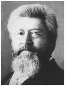 Rudolf Dittrich 1861-1919