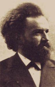 Heinrich Köselitz 1854-1918