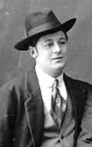Théo Ysaÿe 1865-1918