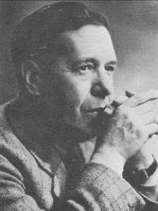 Arthur Benjamin 1893-1960