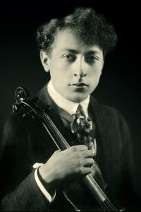 Jascha Heifetz 1901-87