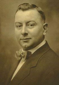 Alcide Nunez 1884-1934