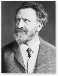 Friedrich Gernsheim 1839-1916