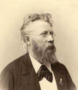 Johan Adam Krygell  1836-1915