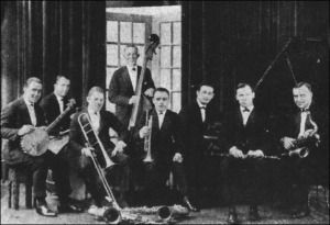 Tom Brown's Band from Dixieland