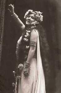 Jeanne Gerville-Réache 1882-1915