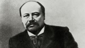 Anatoly Lyadov 1855-1914