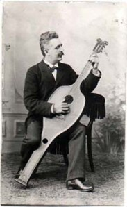 Frederik Rung 1854-1914