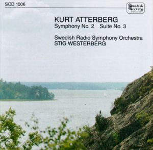 Kurt Atterberg - Symphony no.2 (Swedish Society)