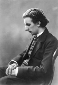 Rued Langgaard 1893-1952