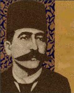 Kemani Tatyos Ekserciyan 1858-1913