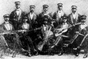 Lovey's Trinidad String Band