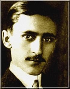 José María Usandizaga 1887-1915