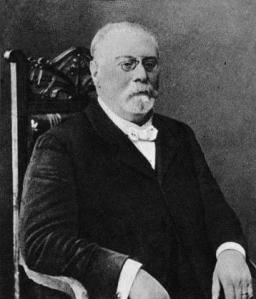 Zygmunt Noskowski  1846-1909