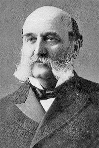Ira D. Sankey 1840-1908