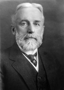Hermann Kotzschmar 1829-1908