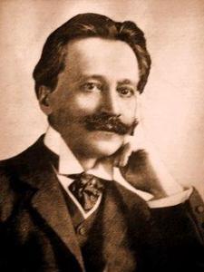Ricardo Castro 1864-1907