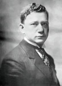 Efrem Zimbalist Sr 1889-1985