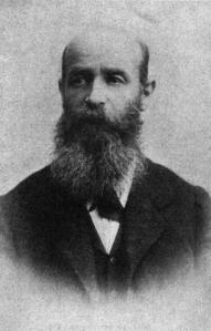 Ignaz Brüll 1846-1907