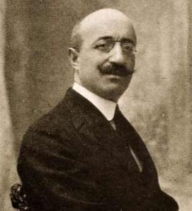 Francesco Cilea 1866-1950