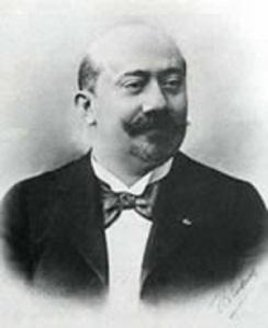Alexandre Luigini 1850-1906
