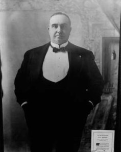 Paul Dresser 1857-1906